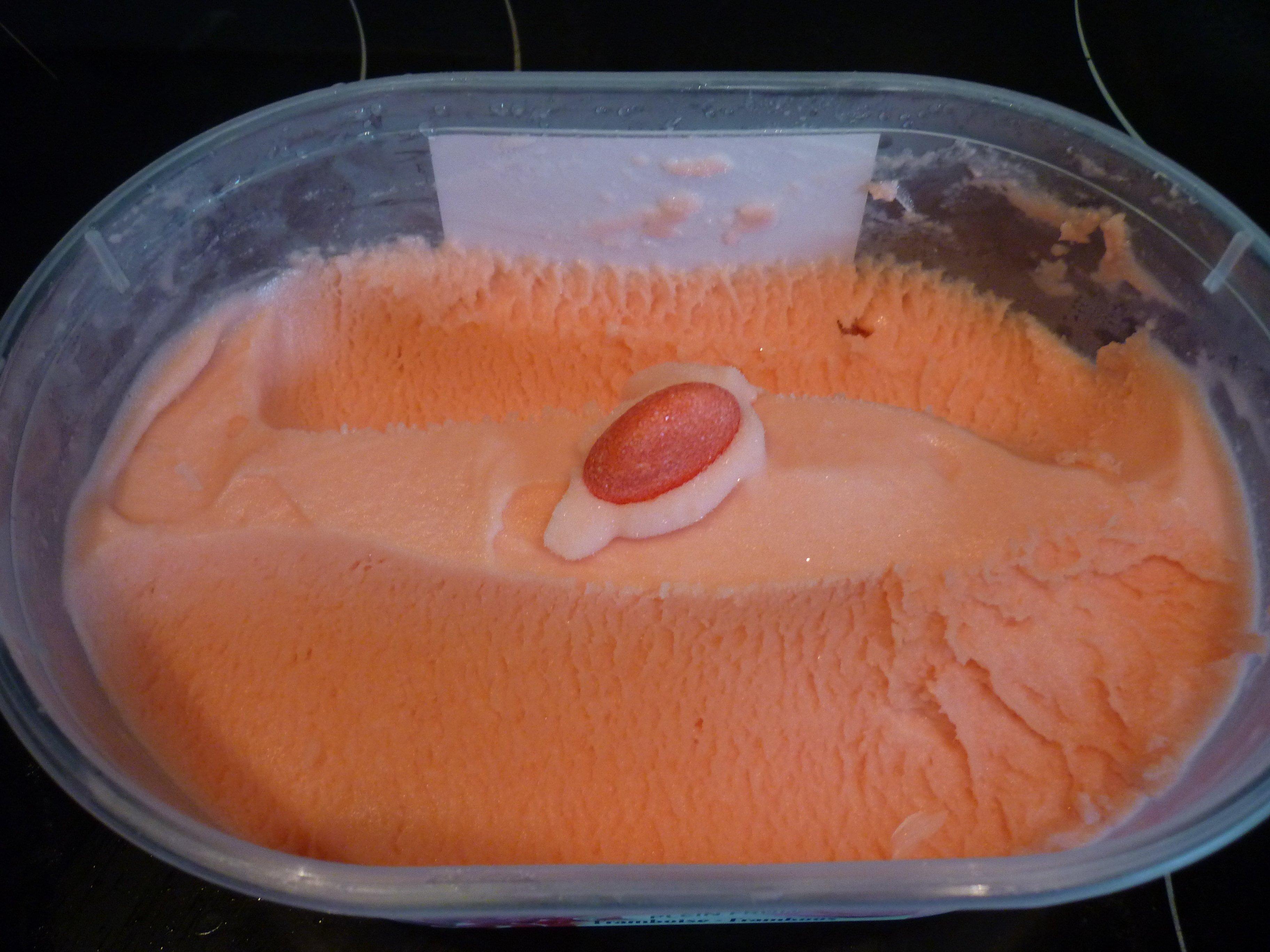 bonbon fraise T.g.d.